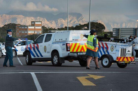 Eight Die in Rheinmetall Denel Plant Explosion in Cape Town