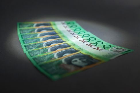 RBA Saw Potential for Lower Aussie as Rate-Cut Scope Remains