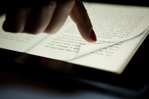 E-Books Case Judge Told Two Publishers Settling With States