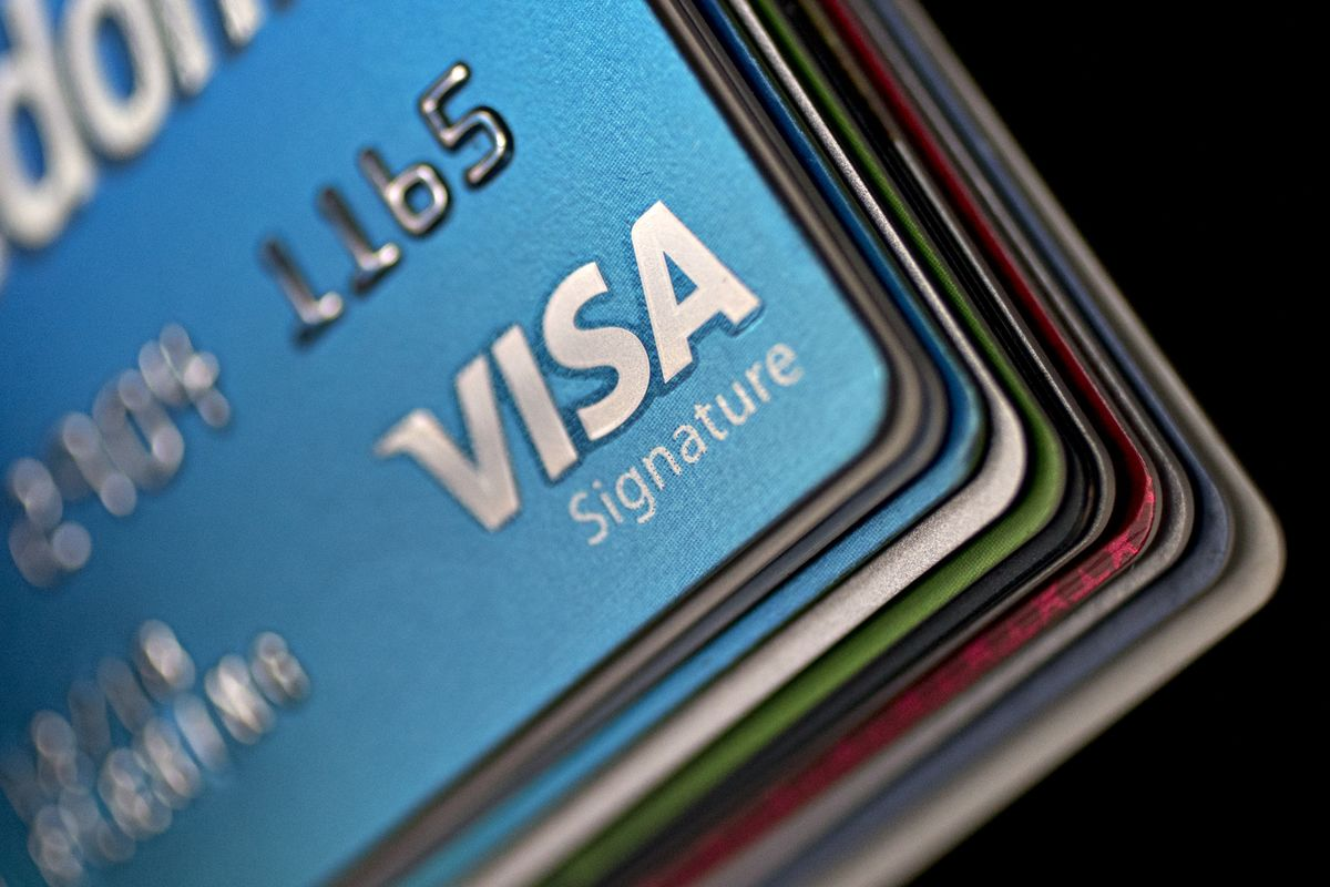 Image Result For Visa Nixes Need For Chip Card Signatures In Victory For Wal Mart