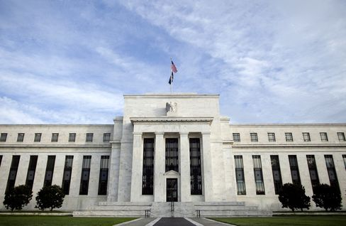 Fed Signals Readiness to Add Stimulus Without U.S. Growth Pickup