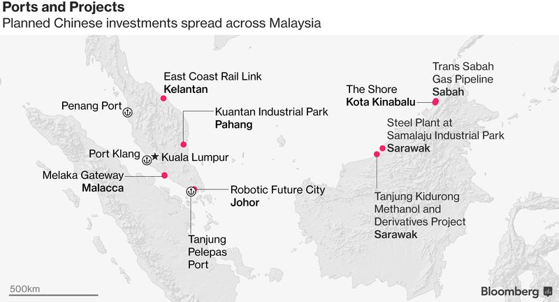 Chinese Money Pouring Into Malaysia Could Help Najib Razak With - 2000 us électorale map