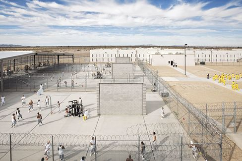 Congress's Illegal-Immigration Detention Quota Costs $2 Billion a Year