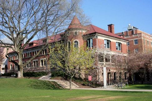 Brown University Gets Into the MBA Game
