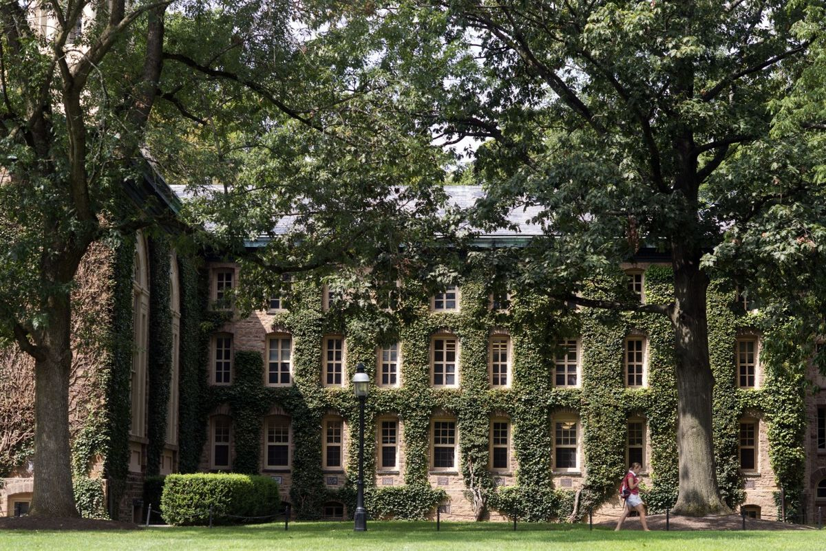 Ivy League Endowment Strategy Loses Luster in Disappointing Year