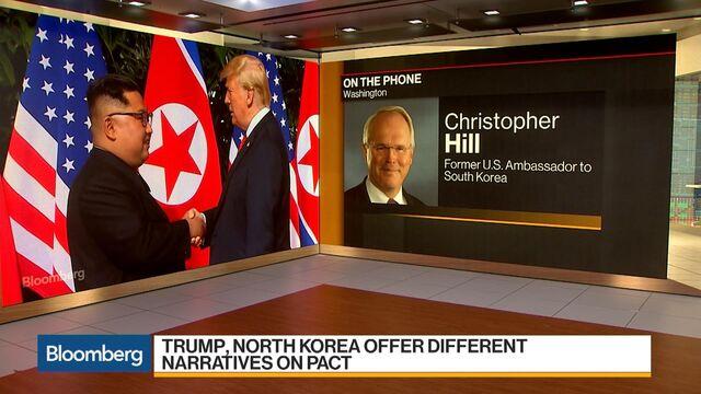 Trump-Kim Deal Signals North Korea May Never Give Up Its Nukes
