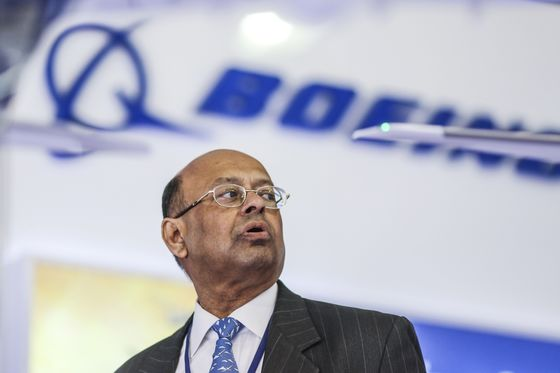 Boeing Loses Veteran Jetliner Salesmen at Crucial Time