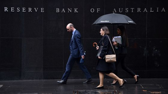 Australia's Central Bank Expected to Cut Rates to a Fresh Record Low