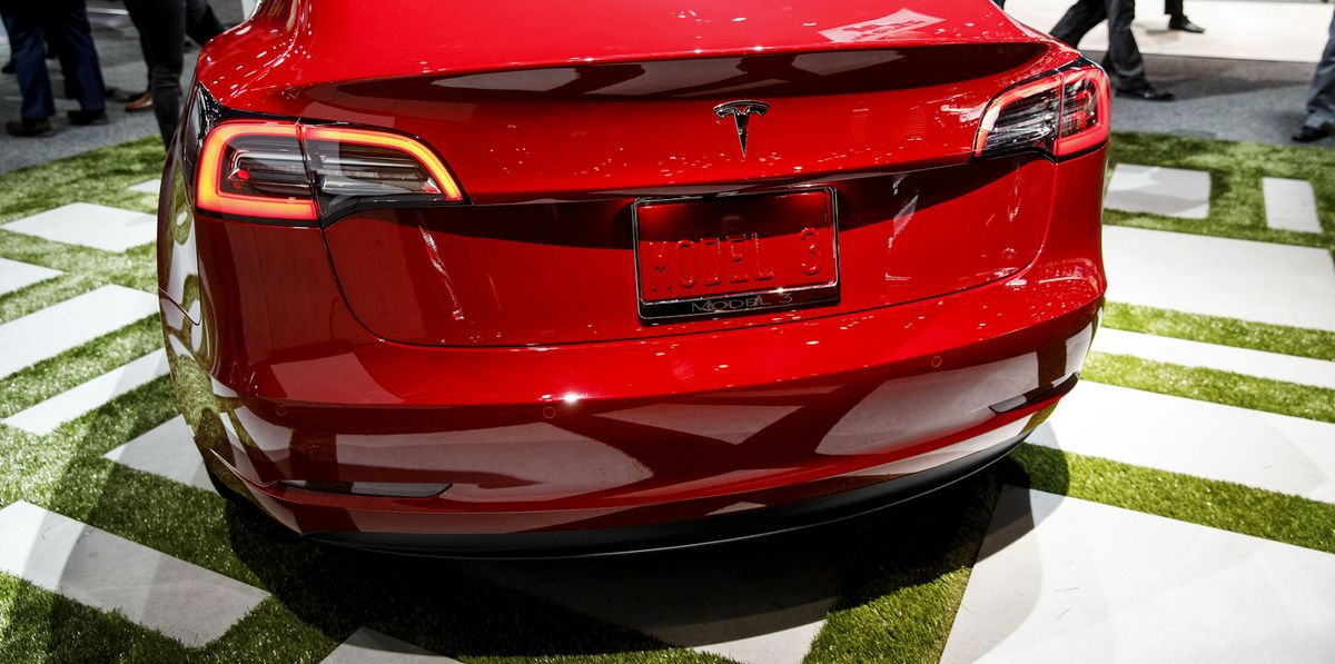 Tesla Asks for Model 3 Factory Volunteers to Prove 'Haters' Wrong