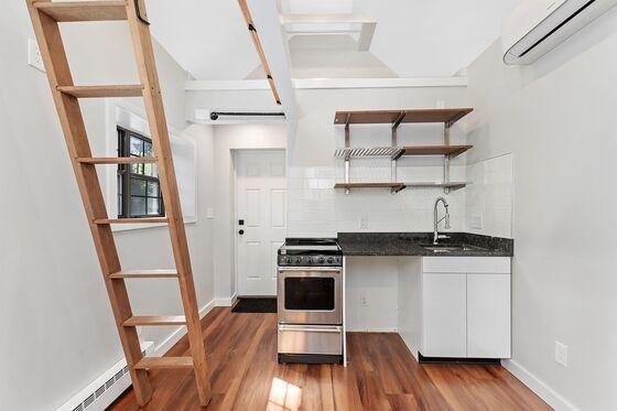 Tiny House Outside Boston for $449,900 Spotlights Market Frenzy
