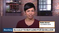 relates to Why Eli Lilly Is Buying Loxo Oncology for $8 Billion