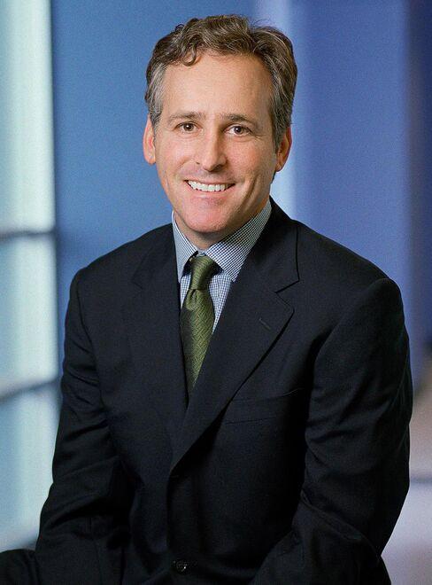Alkermes Inc. Chief Executive Officer Richard Pops