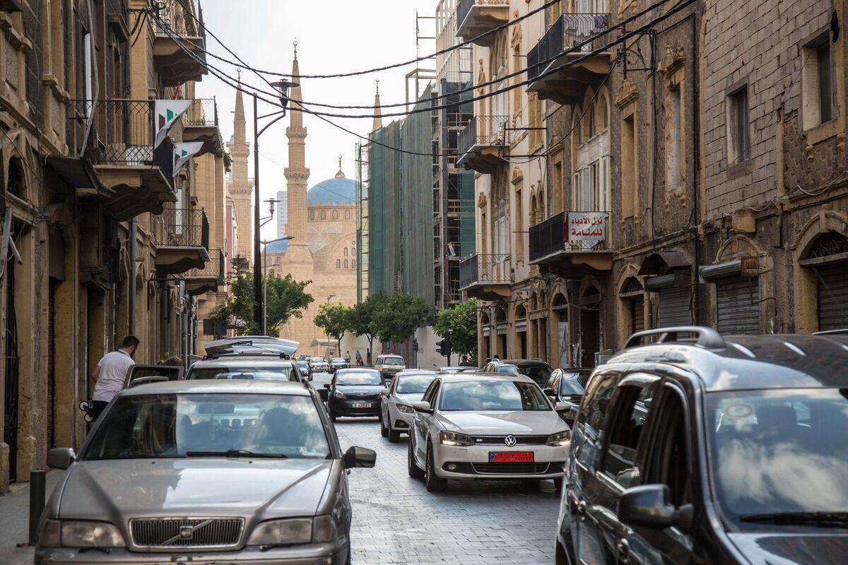 Lebanese Delegation Requested Saudi Aid, Former Premier Says
