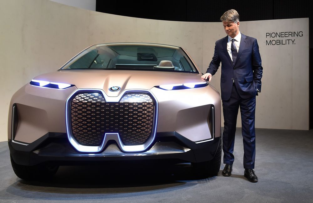BMW Is Getting Exciting In All the Wrong Ways