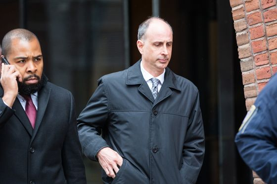 Georgetown Dad Admits He Paid $400,000 for Son's Admission