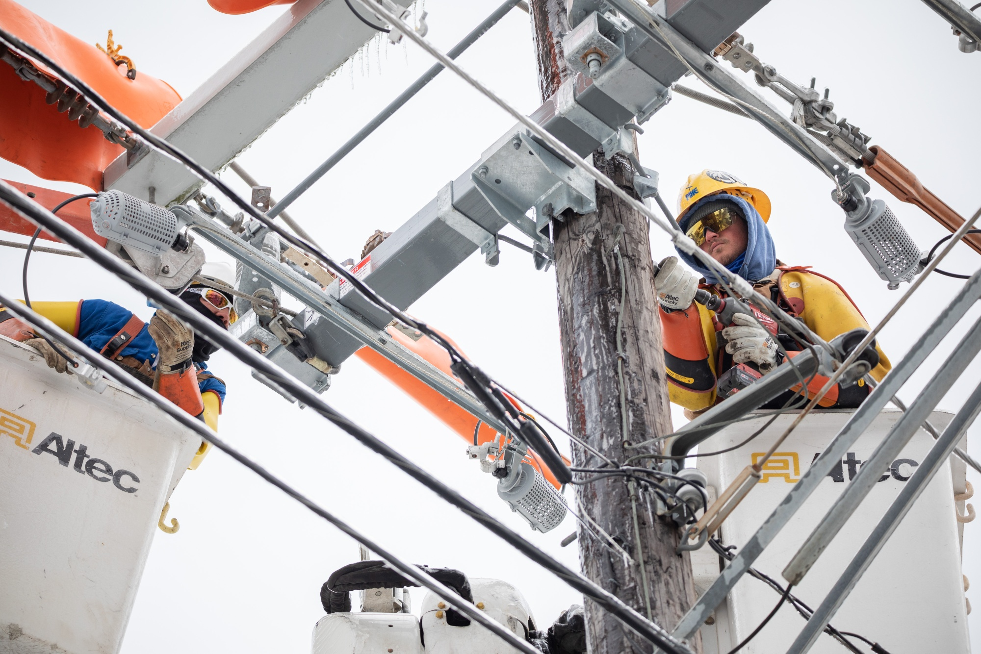 Texas' Gas-Export Clampdown Shocks Market As Blackouts Drag On