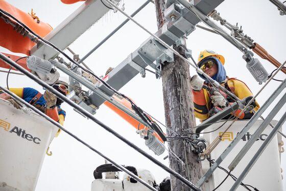 Biden's Climate Czar on theTexas Electricity Mess,Green Energy