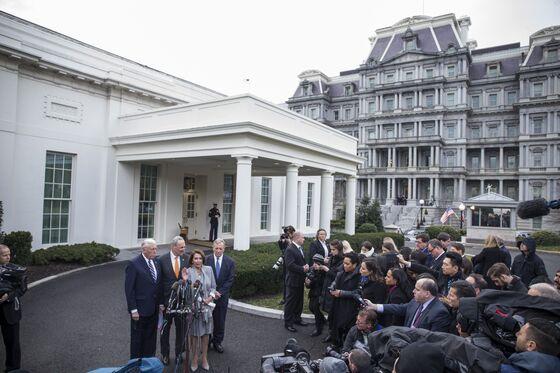Wall Negotiations at Standstill in Congress: Shutdown Update