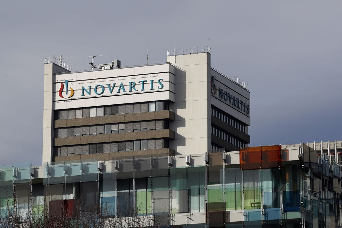 Novartis Suspended Top Scientists Before FDA Disclosure