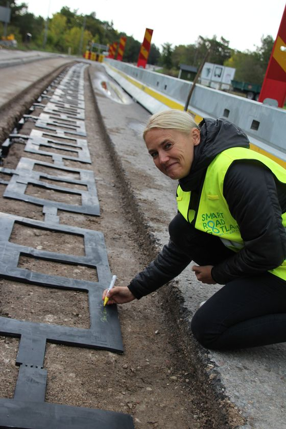 Israeli Startup Sees Electricity Paving Road to the Future