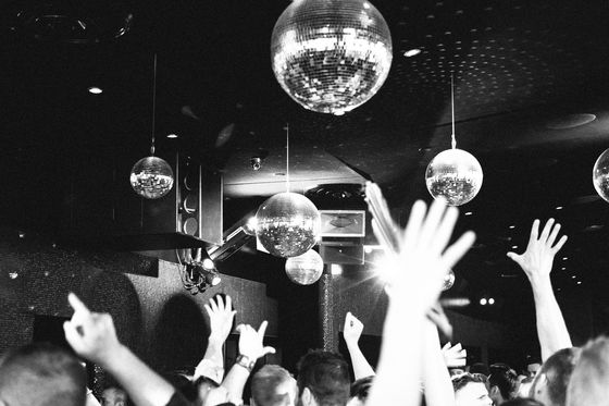 'People Are Ready to Dance Again,' What's the Nightlife Industry to Do?