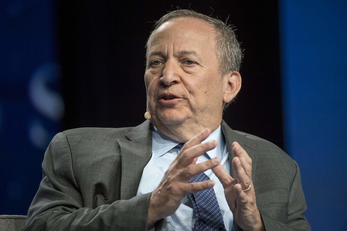 Summers 'Concerned' Over Lack of Regular U.S. Talks With China