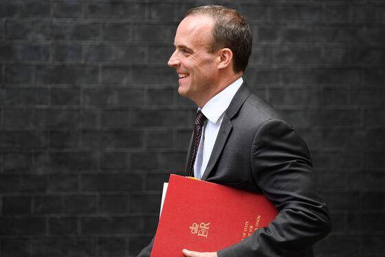 Brexit Talks Zero In on U.K. Customs Fix Amid Deal Optimism