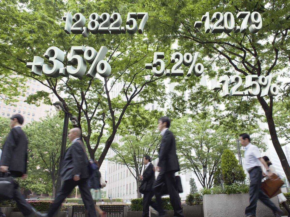 The Fuzzy, Insane Math That's Creating So Many Billion-Dollar Tech Companies
