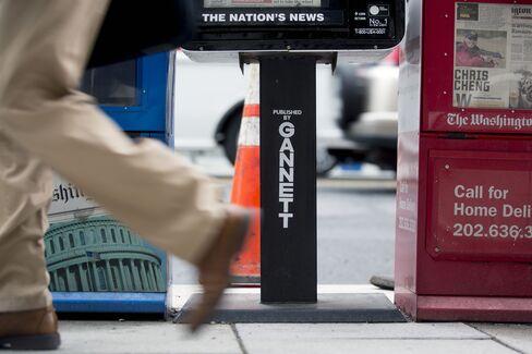 Gannett Said to Agree to Buy Rest of Cars.com for $1.8 Billion