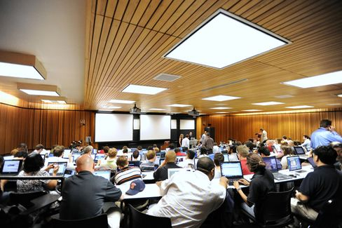 MBA Class Size: Is Bigger Better?