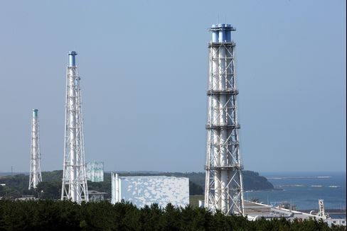 Downfall of Tepco May Hurt Nuclear Sales at Toshiba, Hitachi