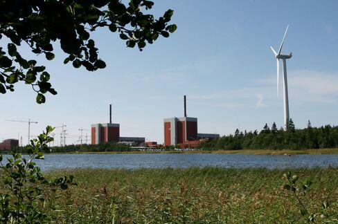 Olkiluoto Nuclear Waste