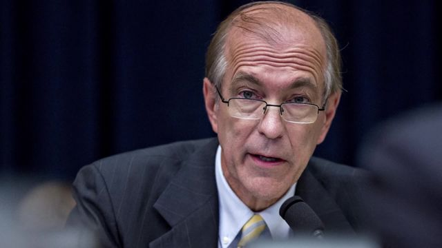US Senate panel rejects Garrett for EXIM Bank, OKs other nominees