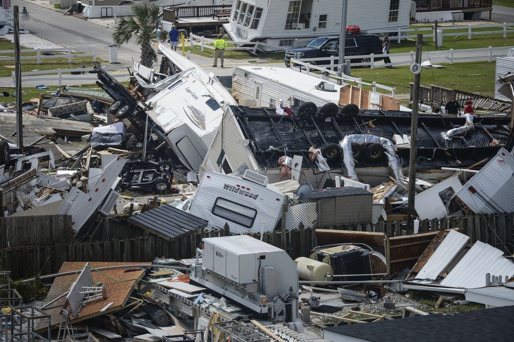 U.S. Had 14 Weather Disasters Costing $1 Billion or More in ... The Best Mobile Homes Made on best tallahassee homes, best vacation homes, best modular home designs, best palo alto homes, best alaska homes, prairie bungalow style homes, best nursing homes, best triple wide modular homes, best modular home builders, best motor homes, best rv homes, best miami homes, best florida homes, fancy trailer park homes, best north carolina homes, best california homes,