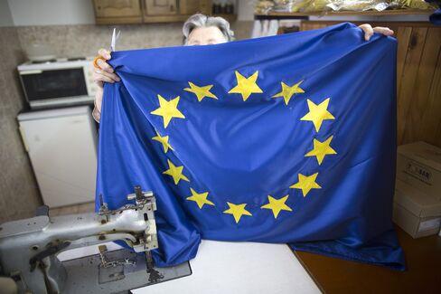 EU Flag Factory