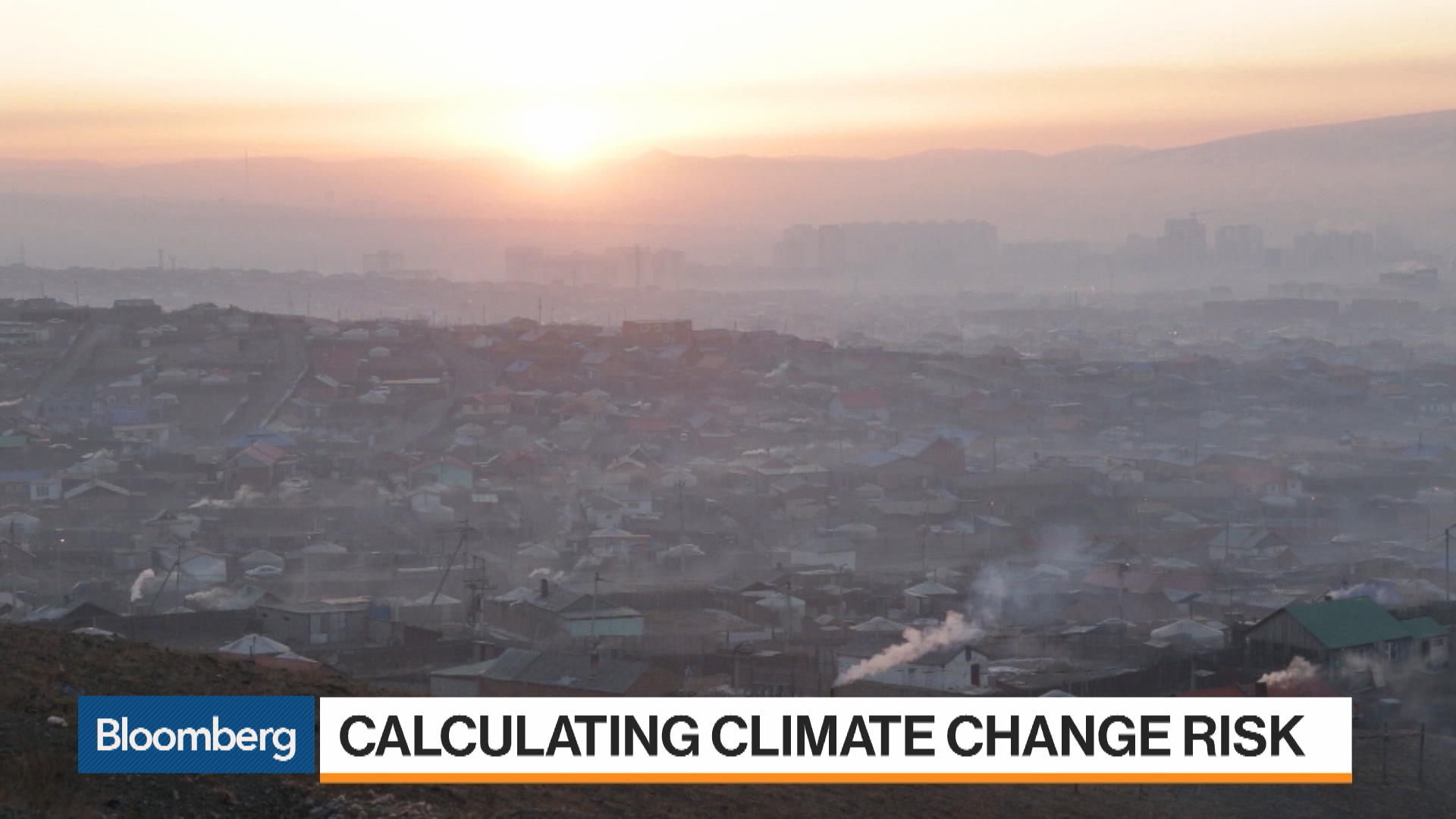How Municipal Bonds Are Bracing for Climate Change