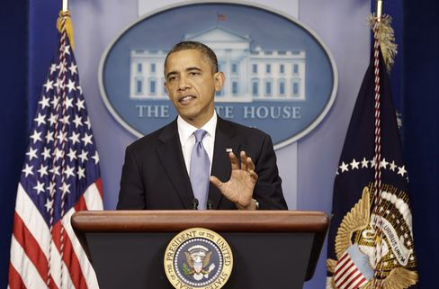 Obama Tied With Romney in Pew Poll of Likely Presidential Voters