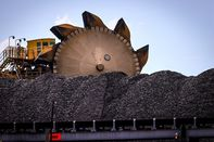 Coal Operations in NSW as Australia's Government Seeks Commitment fort Power Generation