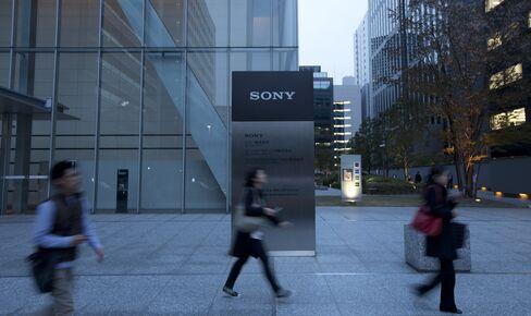 Sony, Sharp Losing $11 Billion Leaves Investors Let Down Again