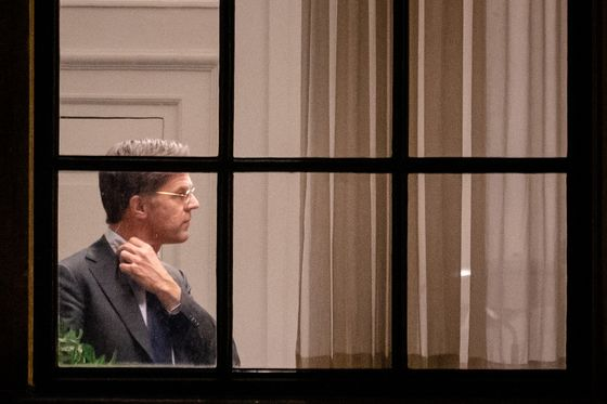 Dutch Prime Minister Mark Rutte Survives No-Confidence Vote