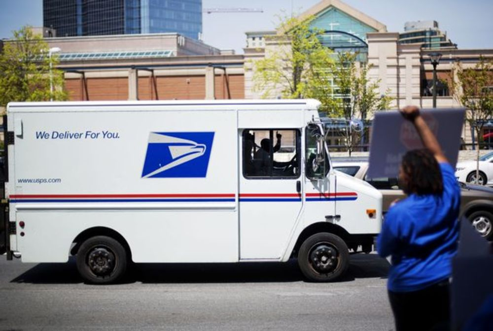 Why Are Americans Still Calling Postal Workers Mailmen When A