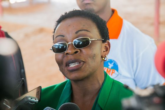 Rwanda Opposition Party Cries Foul as Second Member Goes Missing
