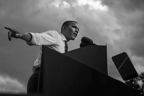 Five Things Obama Must Do in Charlotte