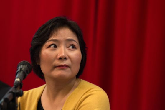 One of China's Richest Women Transfers $7 Billion Stake in Property Giant