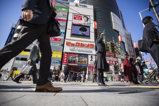 Bargain-Hunting Chinese Make Japanese Retail King a Billionaire
