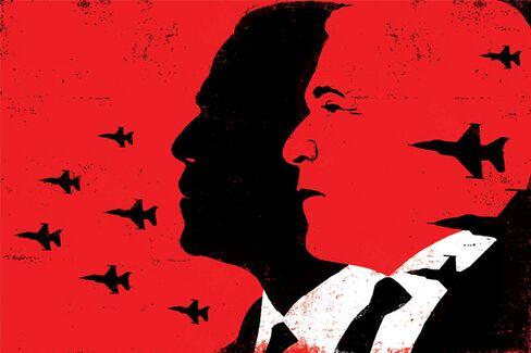 Obama's Anti-Terror Program Is More or Less Bush's, Says Book