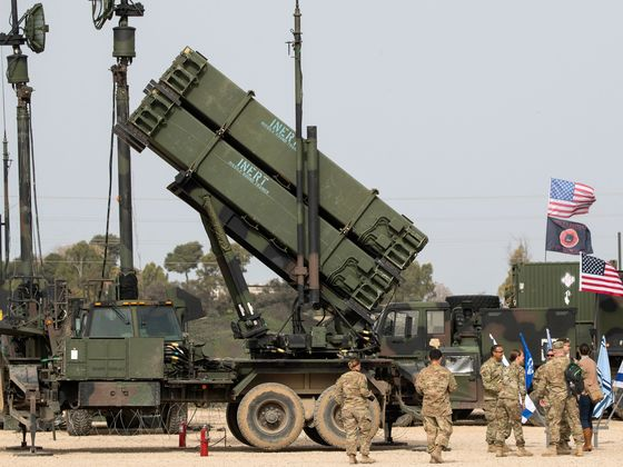 Turkey Rejects Latest U.S. Offer to Sell Patriot Missiles