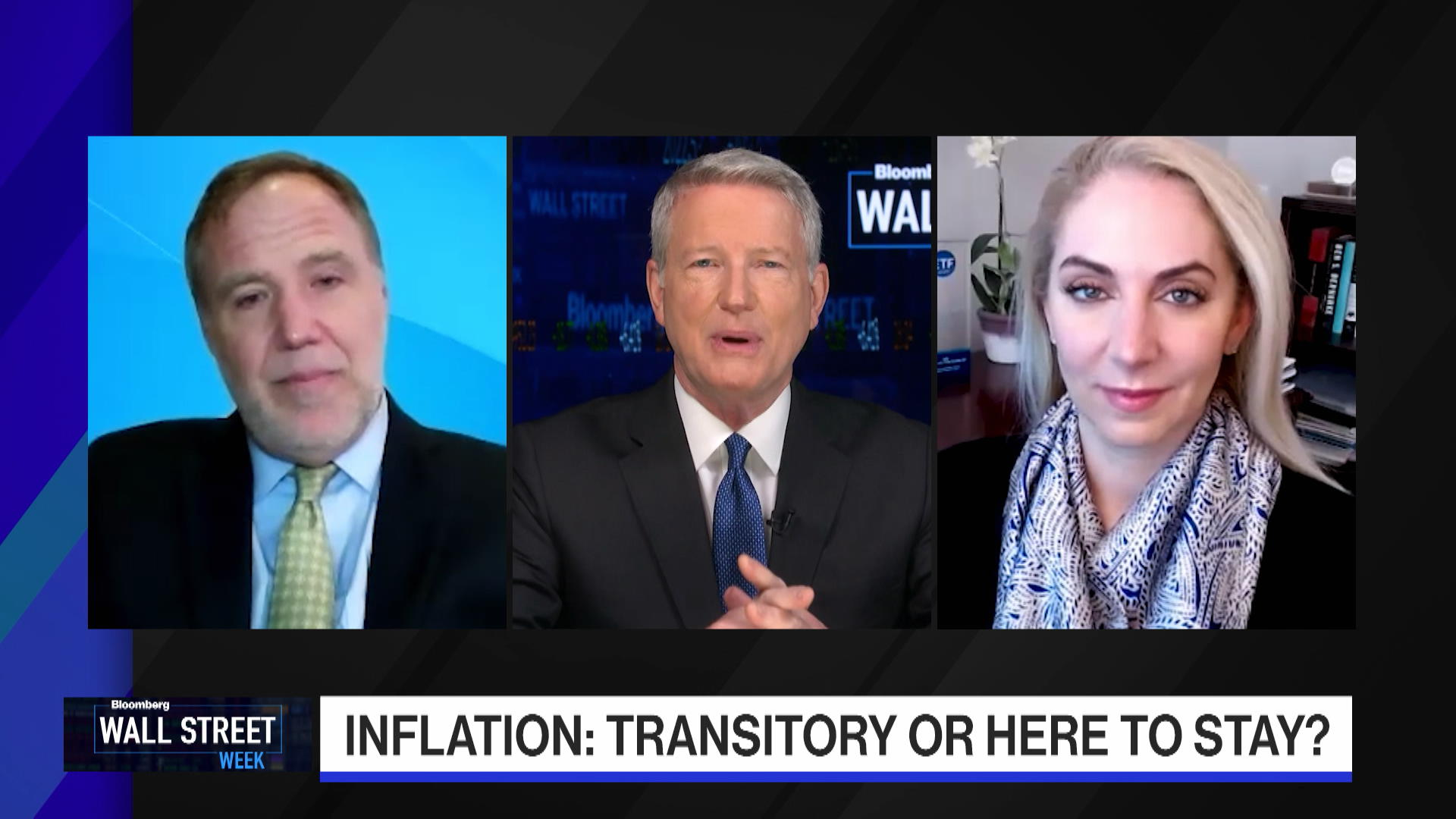 Inflation a Bigger Risk Than Recession: Quadratic's Davis