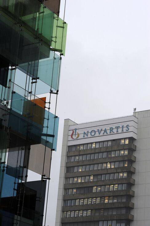 Novartis Aims to Resurrect Zombie Drug in EU