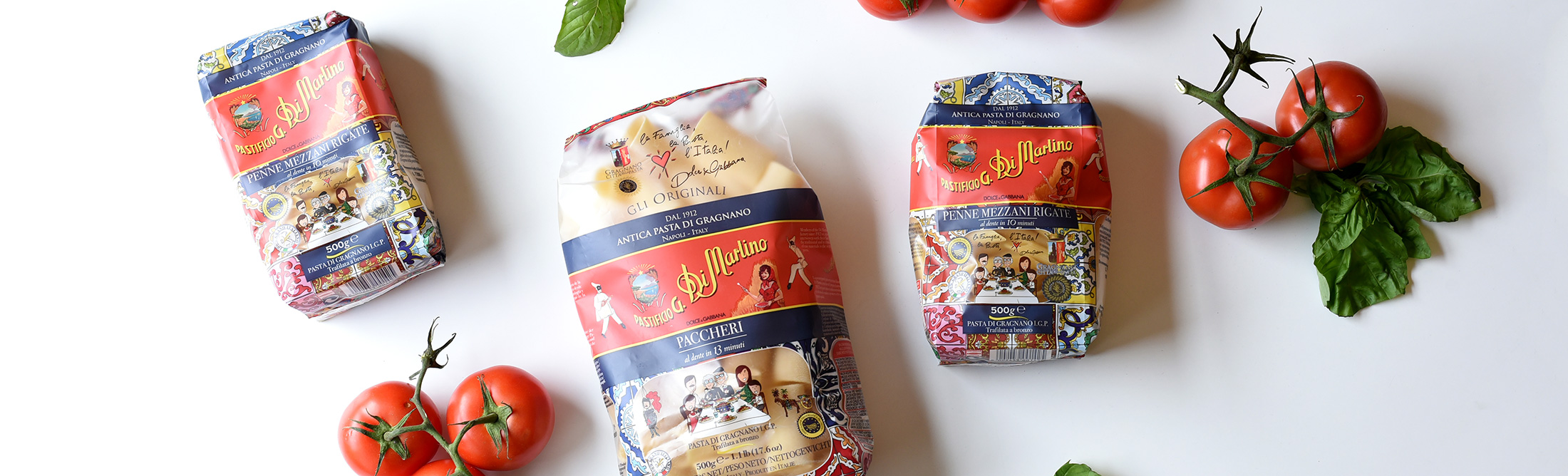 info for ab5b3 3be42 Dolce & Gabbana Is Now in the Pasta Business - Bloomberg